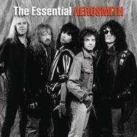 2011- The Essential Aerosmith
