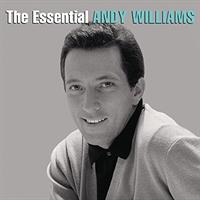 2013- The Essential Andy Williams