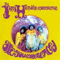 Jimi Hendrix-1967-Are You Experienced