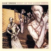 Dixie Dregs-1979-Night Of The Living Dregs