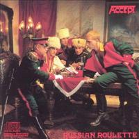 1986- Russian Roulette