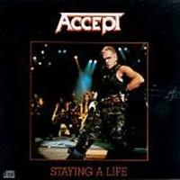 1990- Staying A Life
