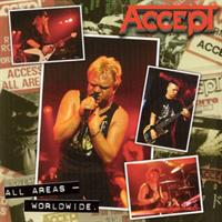1998- All Areas Worldwide