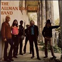 1969- Allman Brothers Band