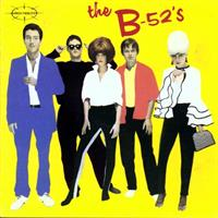 1979- The B-52's