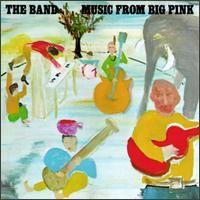 1968- Music From Big Pink