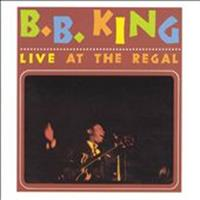 1965- Live at The Regal