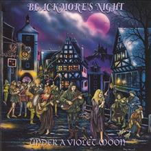 1999- Under A Violet Moon