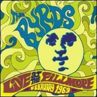 1969- Live At The Fillmore