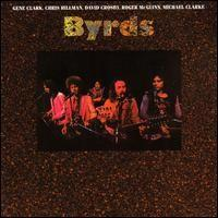 1973- The Byrds