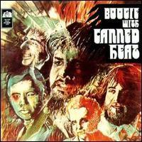 1968- Boogie With Canned Heat