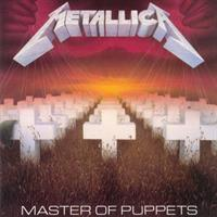 1986- Master Of Puppets