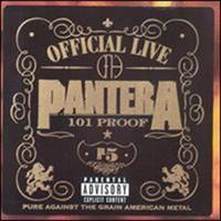 1997- Official live 101 Proof