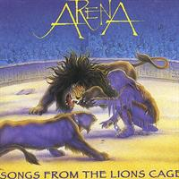 1995- Songs From The Lions Cage