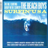 1963- Surfin' USA