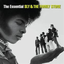 2002- The Essential Sly Stone