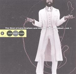 1996- The Best Of Larry Graham And Graham Central Station
