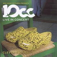 2009- Clever Clogs