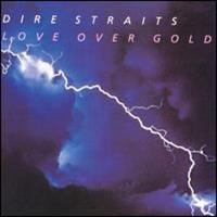 1982- Love Over Gold