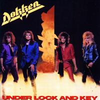 1985- Under Lock And Key