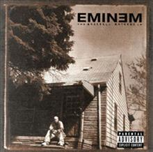 2000- The Marshall Mathers LP