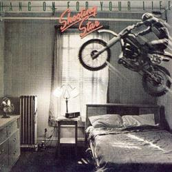 1981- Hang On For Your Life