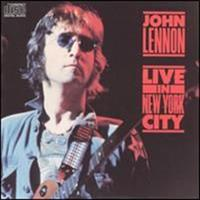 1986- Live In New York City