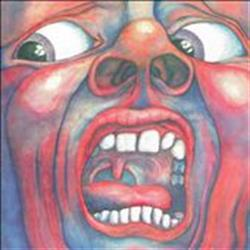 1969- In The Court Of The Crimson King