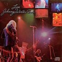 1971- Johnny Winter And Live