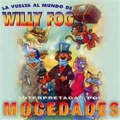 1984- La Vuelta Al Mundo De Willy Fog