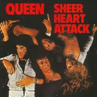 1974- Sheer Heart Attack