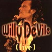 1993- Willy DeVille Live