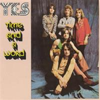 1970- Time And A Word